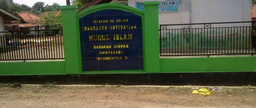 Mis Nurul Islam Babakan Simpar